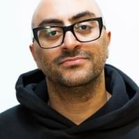 Ramy El Bergamy – On screen Diversity Exec, Channel 4