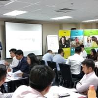 People Mastery for Sales, DBS