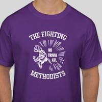 Fighting Methodists