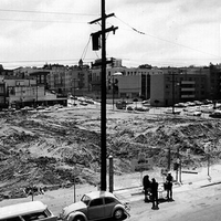 courtesy San Francisco Redevelopment Agency archive