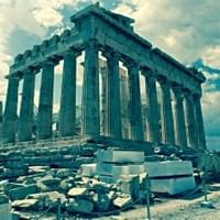 Acropolis- Athens, Greece