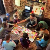 Mission: Car Designer - Discussing the ideas garage for the family car of the future