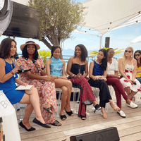 Female Quotient Founder Panel