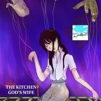 Cover Fan Art of Amy Tan's Kitchen God's Wife