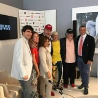 Excelsior Hotel Press Conference-Venice Italy