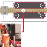LEAK DETECTION - CANS PRESSURE CONTROL