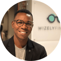 Paris Benson, Co-Founder of Wizely Finance