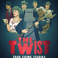 The Twist Poster