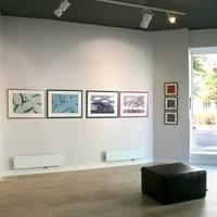 Group-exhibition BLOKBUSTERS, Galleri Briskeby, Oslo, Norway. Aug-sept 2018.