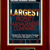 2012 OBJ - Largest Property Management Companies