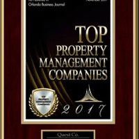 2017 Top Property Management Companies