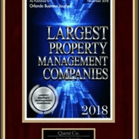 2018 OBJ - Largest Property Management Companies
