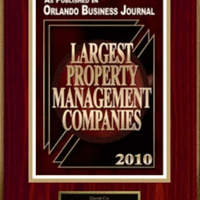 2010 OBJ - Largest Property Management Companies
