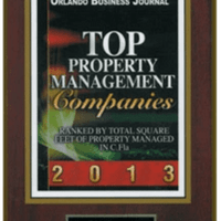 2013 OBJ - Largest Property Management Companies
