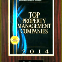 2014 OBJ - Largest Property Management Companies