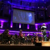 "MCYO Philharmonic: Wagner The Ring of the Nibelung, ""An Orchestral Journey"""
