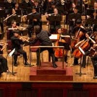 "MCYO Philharmonic: Wagner ""The Ring of The Nibelung"" An Orchestral Journey"