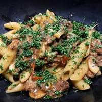 Oxtail Penne