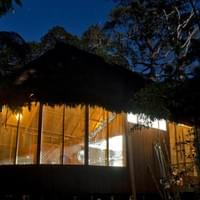 Eco-Tourist lodge, Peru