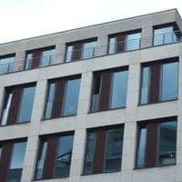 shading and natural ventilation in Hamburg