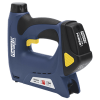 Power Tool Industrial Design - Cordless Tacker