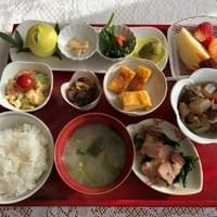 Traditional Kyushu Breakfast