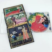 CD artwork