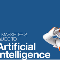 A marketer's guide to artificial intelligence