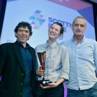 Good-Loop winners of Scottish Edge 2018