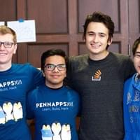 PennApps Winter 2016 Hackathon