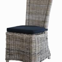 WEST INDIES DINING CHAIR