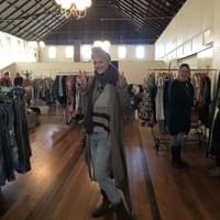 sustainable fashion market bangalow