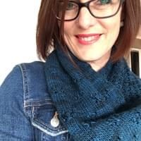 Maggie Cowl Pattern