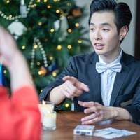 Event Magician Singapore