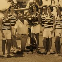 Duke Kahanamoku Trophy 1967