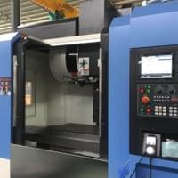 Vertical Machine Center