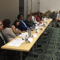 2018 School Board Candidates Forum