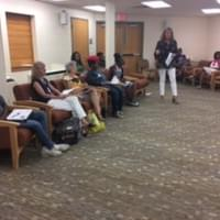 BCPS Upward Bound Program
