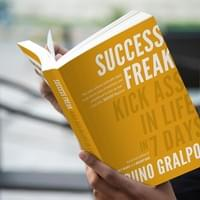 New book Success Freak