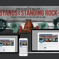 "Pioneer Valley ""Stands for Standing Rock"" Fundraiser Event"
