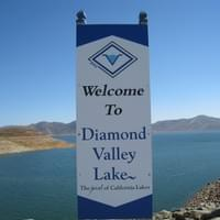 Diamond Valley Lake, Hemet CA