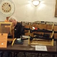 Gun Raffle - Your choice of prize