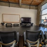 Rent Space for Team Meeting