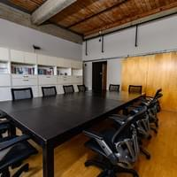 Rent SF Loft for Team Meeting