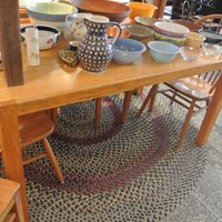 imperfect table - $195