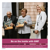 GMF Berlin office booklet