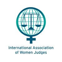 Brand redesign for the International Association of Women Judges
