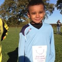 Diesel, Captain of Aspire FC u10's