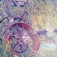 Wheels of Time - SOLD