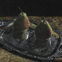 Reflection A La Pears